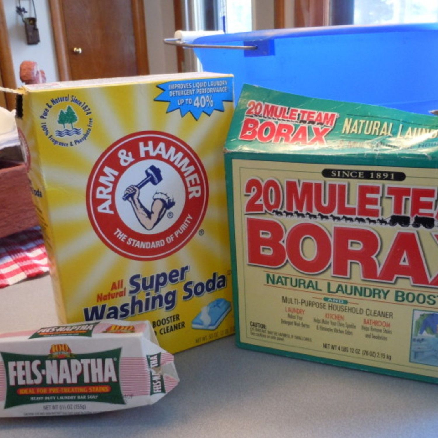 Homemade Laundry Soap Liquid And Powdered Recipe Cleaning