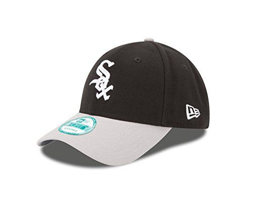 94200a7dead New Era MLB The League 2Tone 9FORTY Adjustable Cap - Chicago White ...