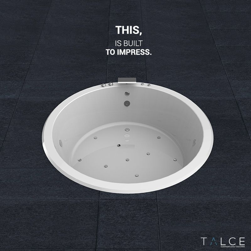 talce #quality #bathtub #tub #lebanon #hottub   talce's quality tubs