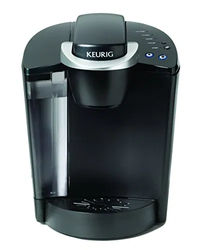 Keurig K40 Elite Brewing Systembrews An Ideal Refreshment In Less