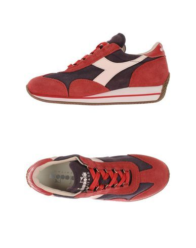 Diadora Heritage Equipe S. Patrimoine Diadora S Equipe. Sw Low-tops & Sneakers Sw Bas-tops Et Chaussures De Sport jUm1TOW4r