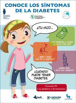 Fundacion Para La Diabetes Higiene Y Seguridad En El Trabajo Consejos Para La Salud Sintomas De La Diabetes