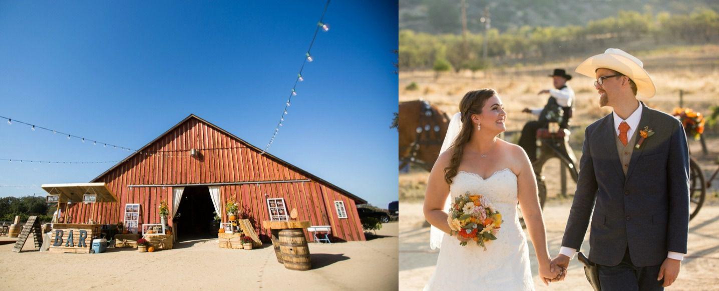Paso robles wedding rustic wedding chic california wedding