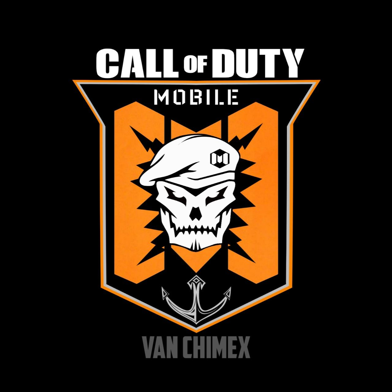 Logo Call Of Duty Mobile In 2020 Call Of Duty Mobile Logo Game Logo Design Simply pick a template below and customize it in a few clicks. call of duty mobile logo game logo design