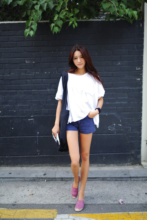 Asian Teen Street Fashion Posted