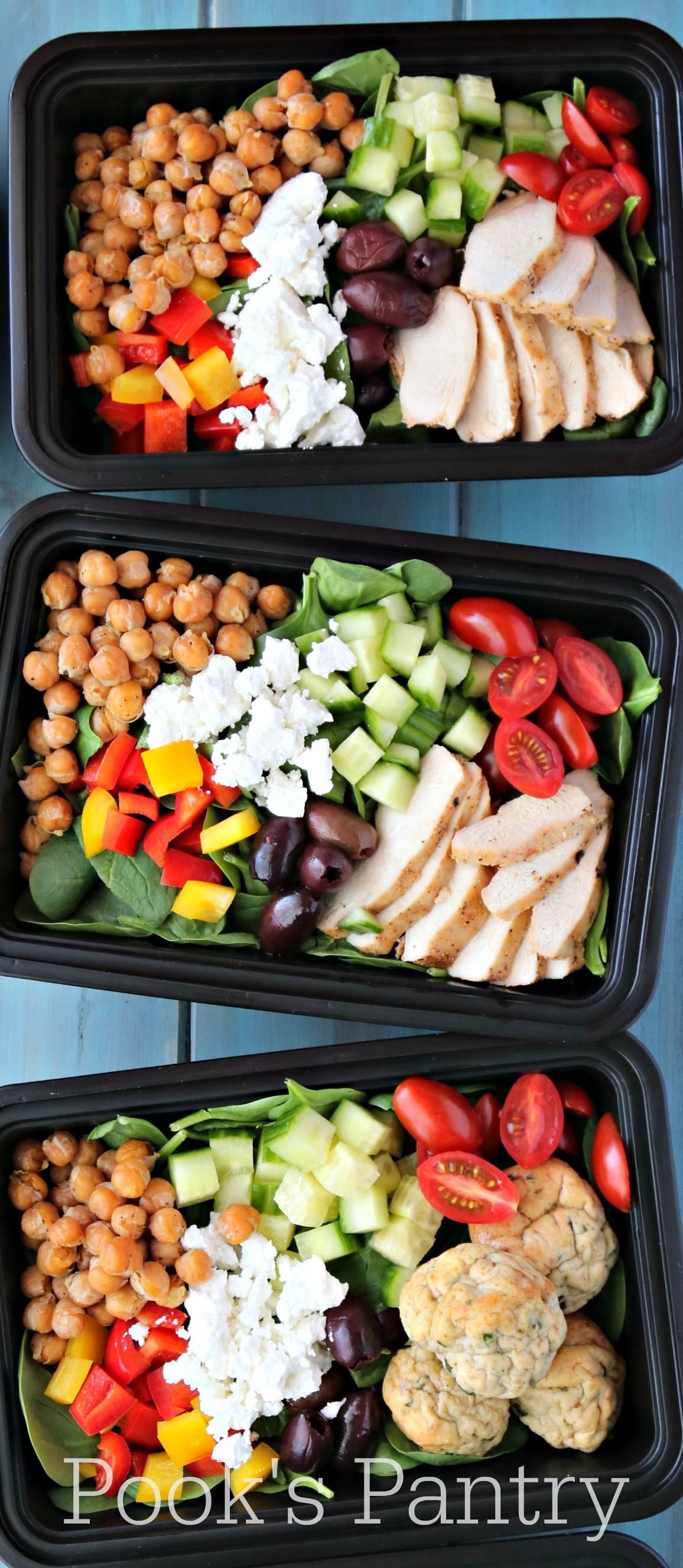 Photo of 25+ Healthy Meal Prep Ideas