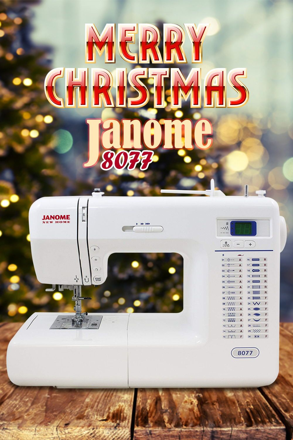 Top 10 Janome Sewing & Embroidery Machines (Feb. 2020 ...