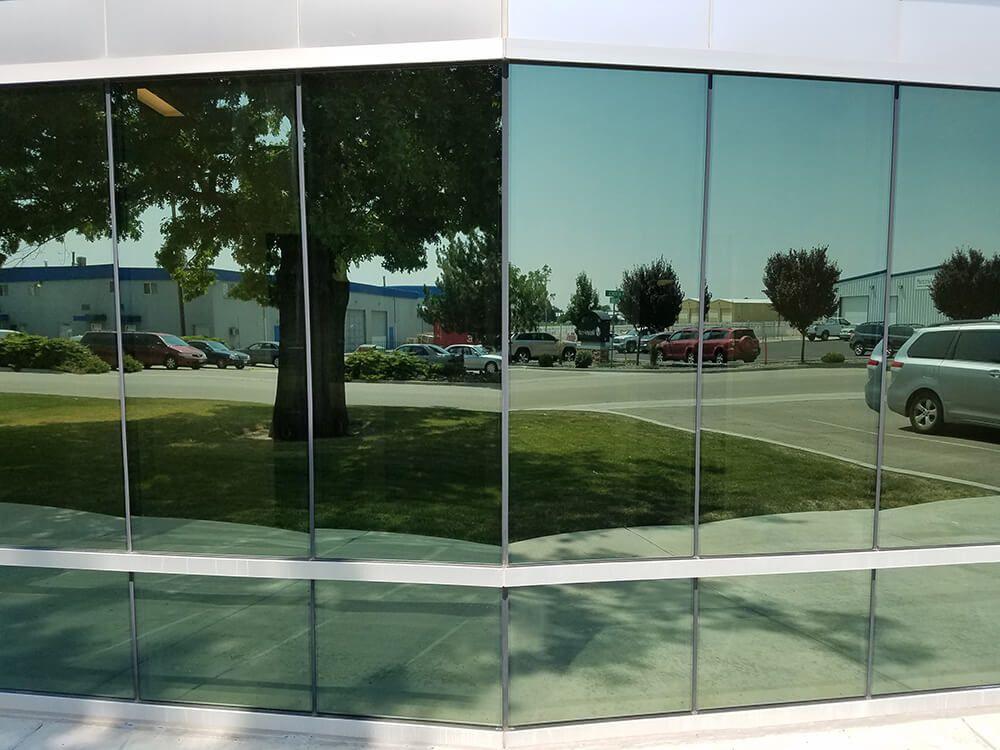 Window Film For The Windows