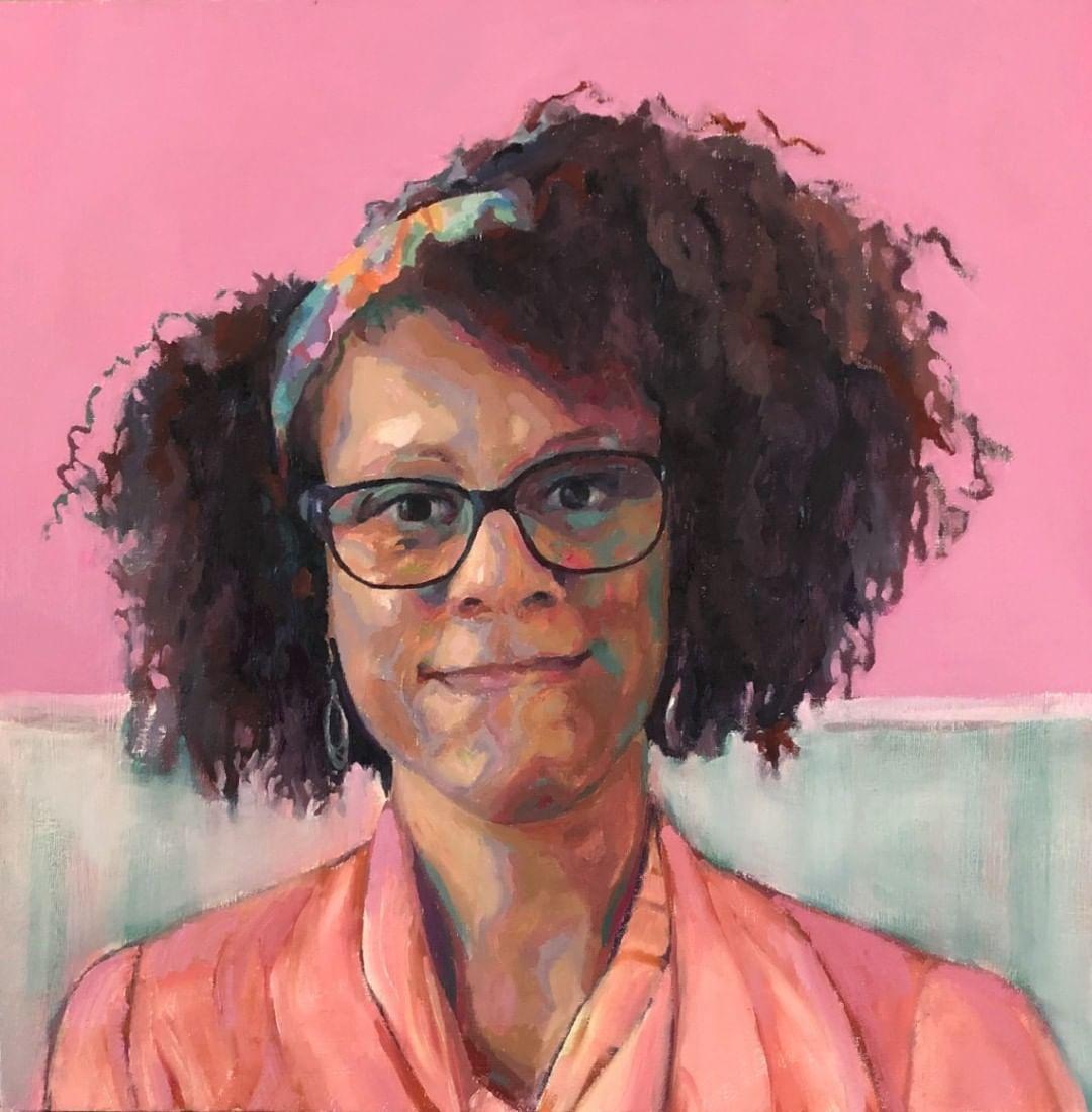 Laurellecidoncha Pure Inspiration Watching Portrait Artist Of The Year 2019 Duncan Shoosmith D Shoo Captu In 2020 Portrait Painting Portrait Artist Jackson S Art