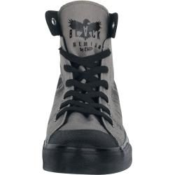 Photo of Black Premium by Emp Walk The Line Sneaker high Black Premium by Emp