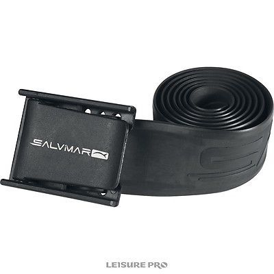 Weight Belts 74004: Salvimar Elastic Pro Weight Belt, Nylon Buckle -> BUY IT NOW ONLY: $33.95 on eBay!