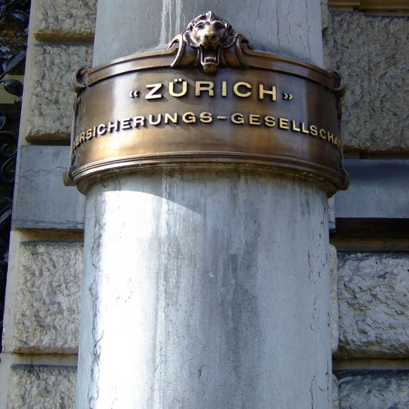 Debevoise Has Advised Zurich Insurance Pursuant To The Company S