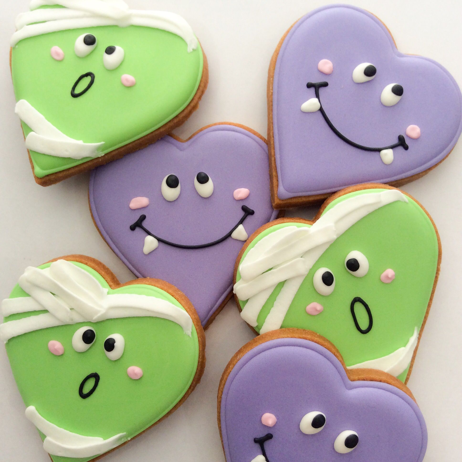 Funny pussy cookies — photo 13