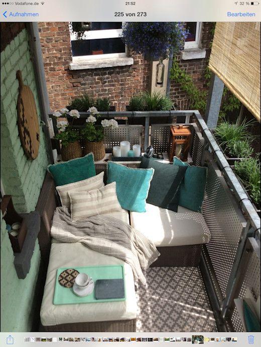 Photo of Daha güzel bir balkon için kopya çekebileceğiniz 7 örnek | homify