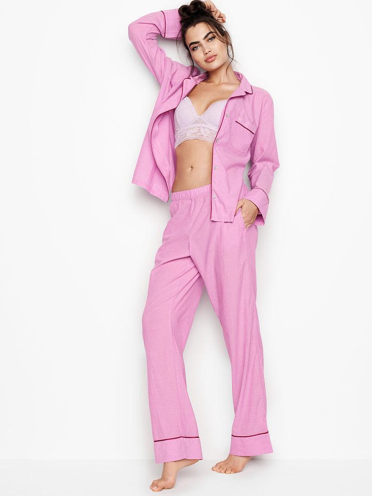 9a575be254 Victoria s Secret The Lightweight Cotton PJ