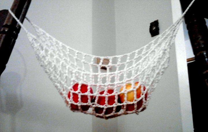 15 Crochet Hammock Free Patterns (con imágenes) | Hamacas