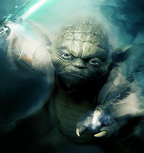 24 Cool Yoda Of Starwars Illustrations Naldz Graphics In 2020 Star Wars Pictures Star Wars Artwork Illustrations Star Wars Poster