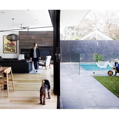 A rundown Californian bungalow is now a lovely open-plan family ...