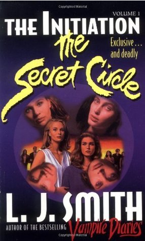 The secret circle volume 1 the initiation pdf ebooks download the secret circle volume 1 the initiation pdf fandeluxe Image collections