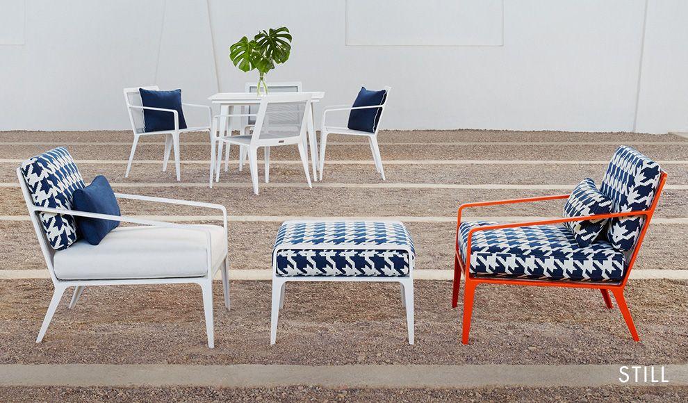 Moderno Muebles De Jardín Océano Inspiración - Muebles Para Ideas de ...