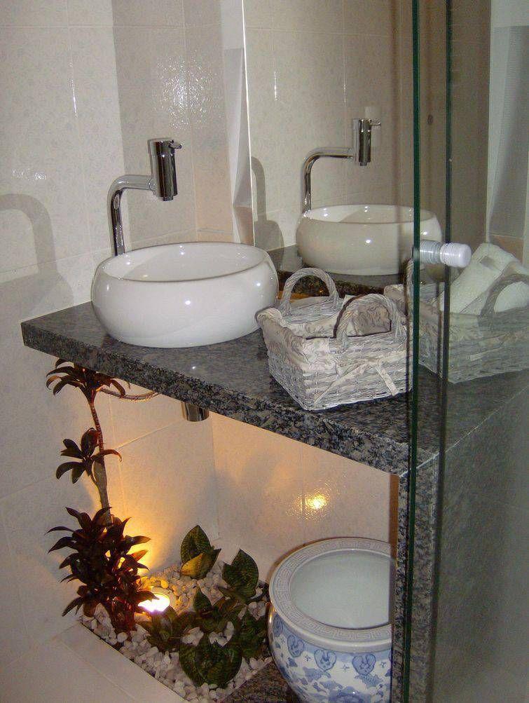 Cubas Para Banheiro 60 Lindos Modelos Em Diversos Estilos Ribs