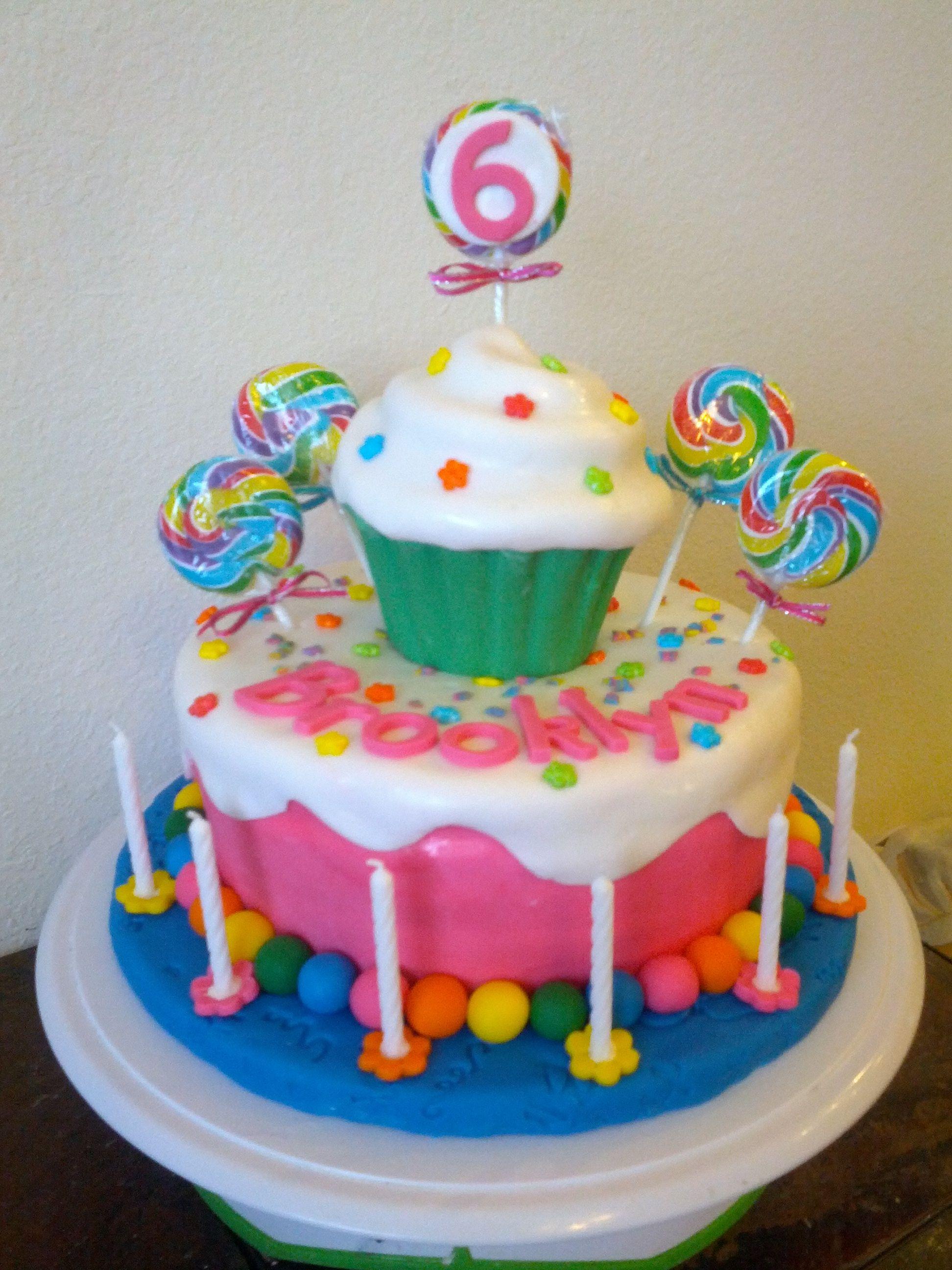 Fantastic Happy Birthday Brooklyn With Images Cupcake Birthday Cake Personalised Birthday Cards Veneteletsinfo