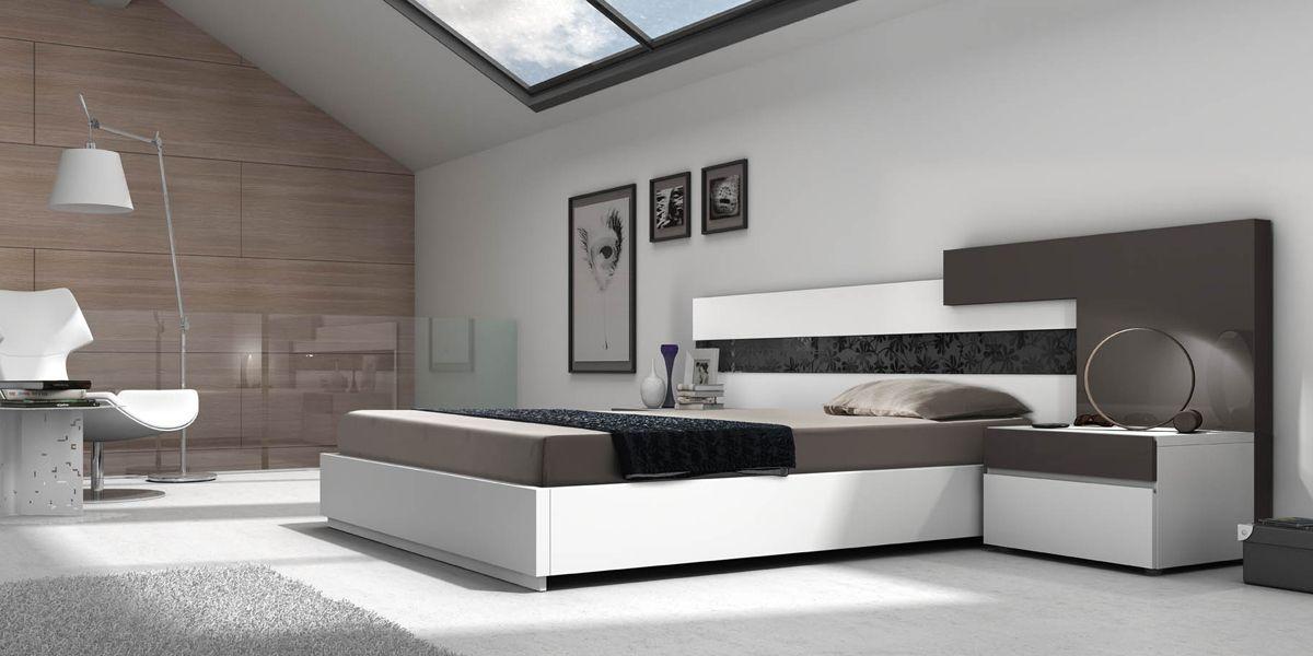 Dormitorio 12 Dormitorio Modular De 286 Cm De Ancho Bed Design