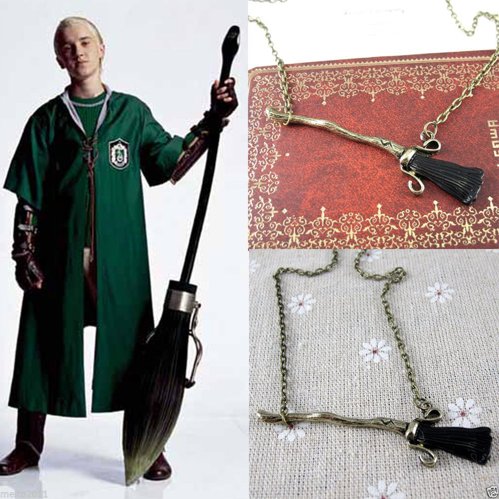 Harry potter quidditch broom