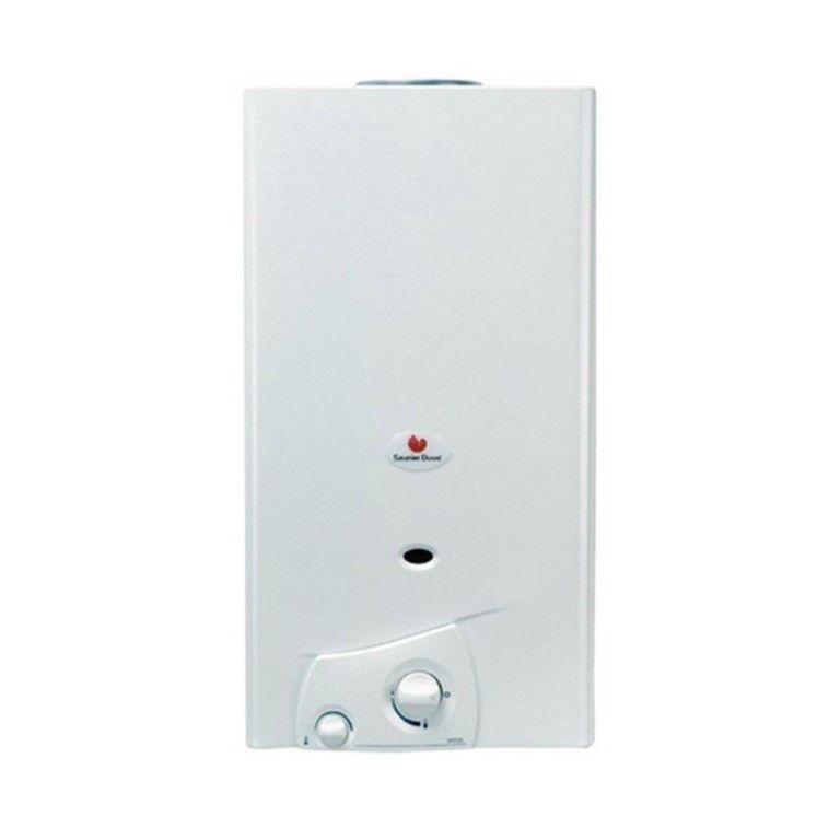 Scaldabagno a gas tiraggio naturale per esterno 11 litri hermann opalia caldaie e scaldabagni - Scaldabagno a gas per esterno ...