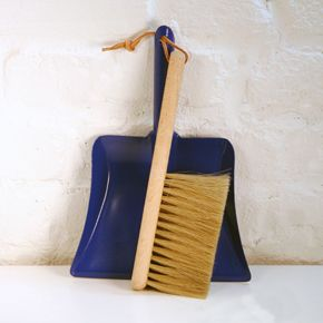 Dust Broom Amp Pan Way More Fun Than Many Quot Toys Quot And Useful