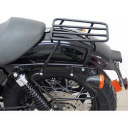 Abstandhalter Satteltaschenhalter Harley-davidson Sportster 1200 Custom Louis