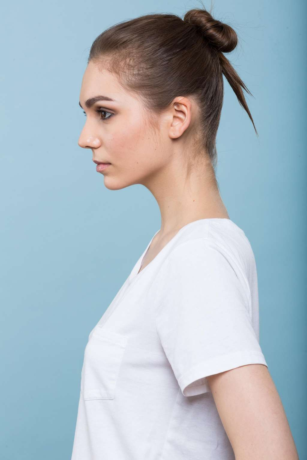 Everyday Hairstyle For Thin Hair One1lady Com Hair Hairs