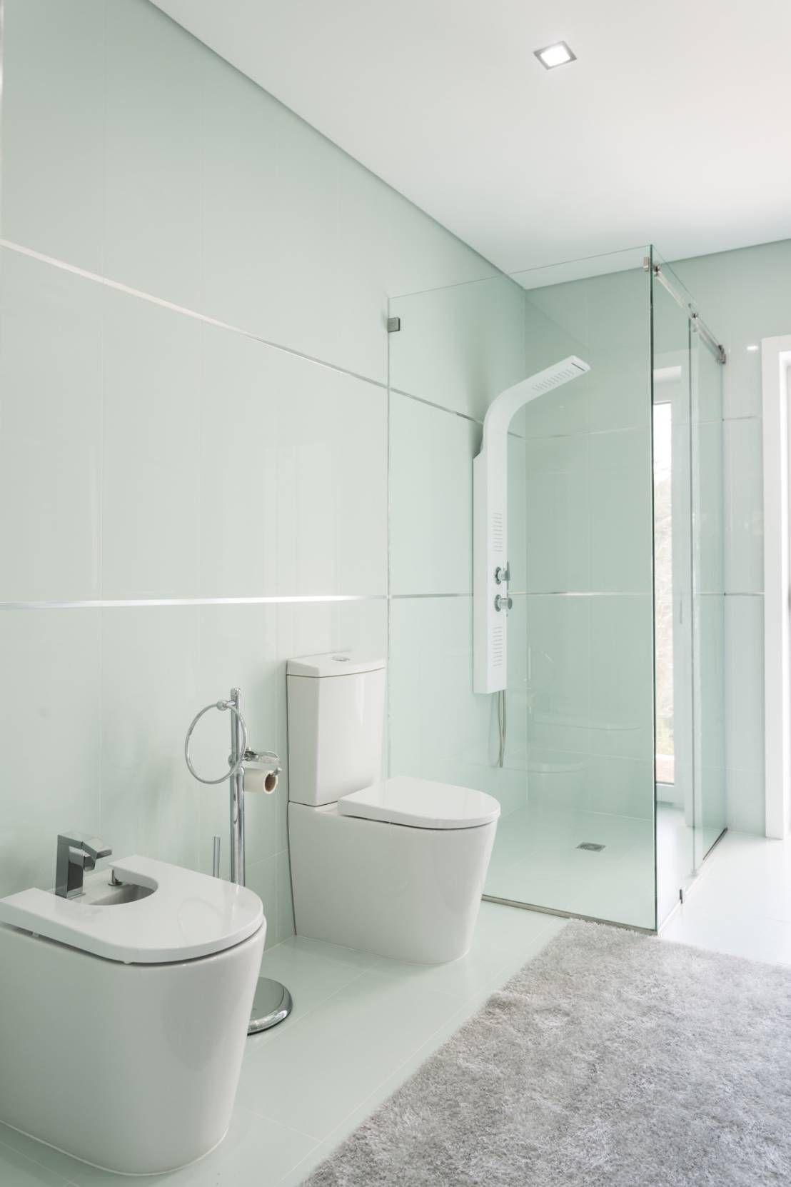 Casa De Banho Interdesign De 2019 Decoracao Casa De