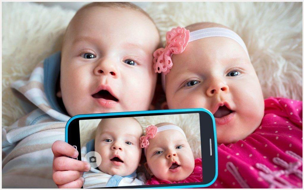 Sister Brother Cute Selfie Wallpaper Sister Brother Cute Selfie