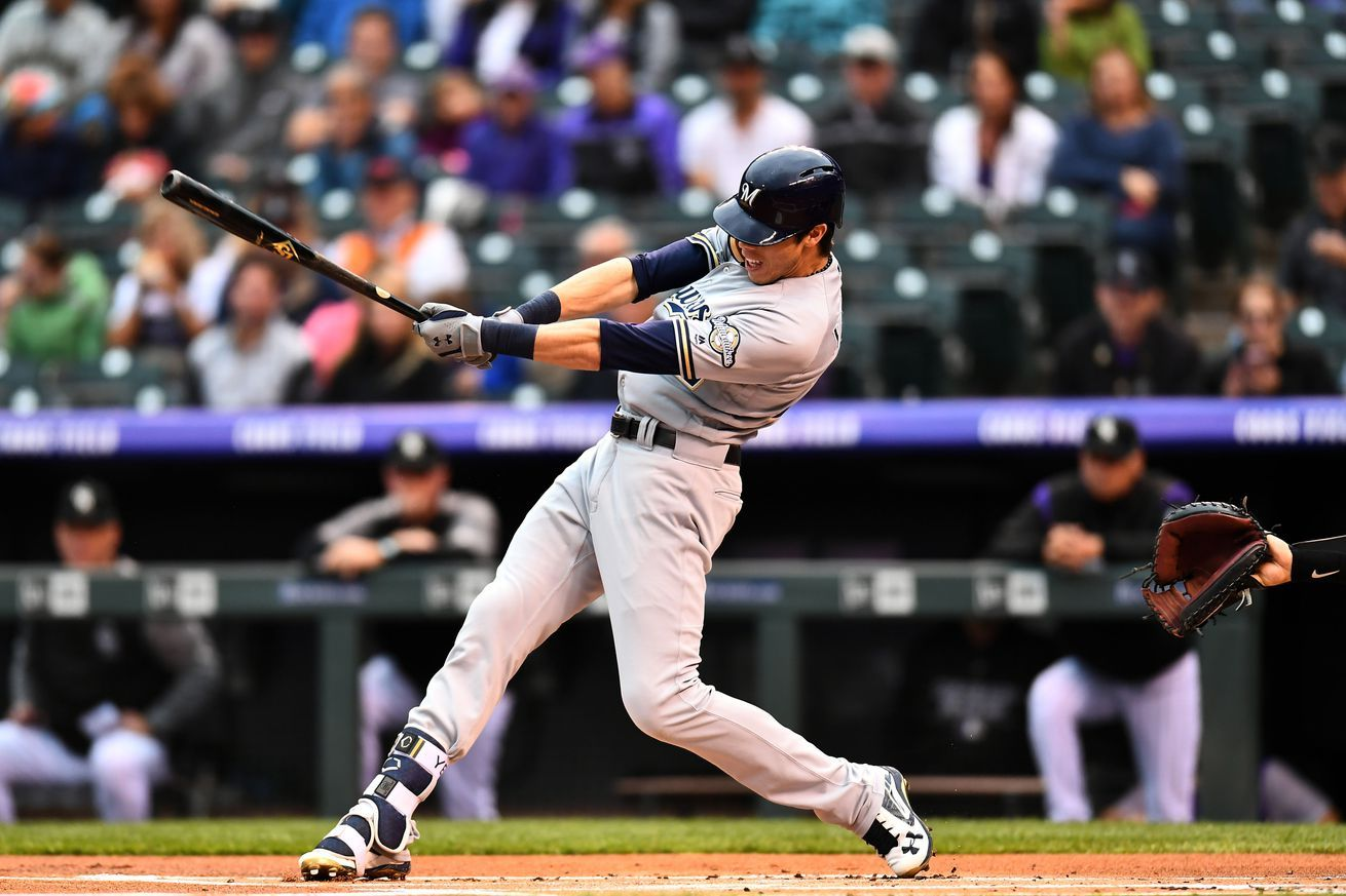 Rockies try to stave off elimination at home against the