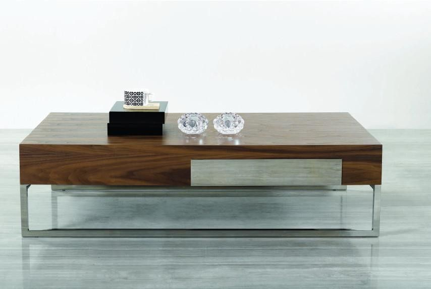 Modrest Agate Coffee Table