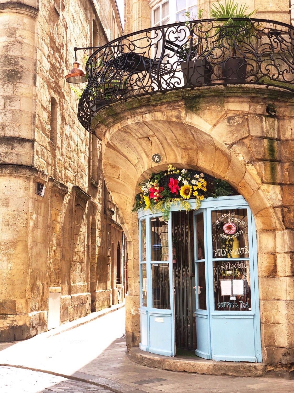 48h A Bordeaux Un Weekend Culturel Et Gourmand En