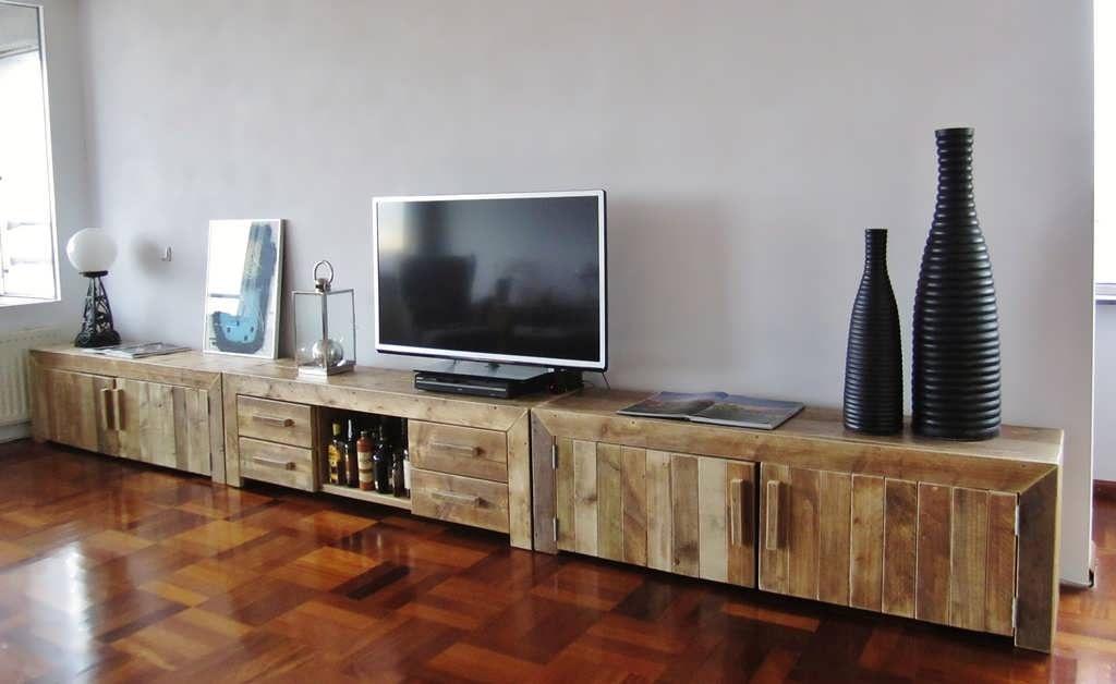 Aparte Tv Meubels : Steiger hout home inspirati meubels tv meubels
