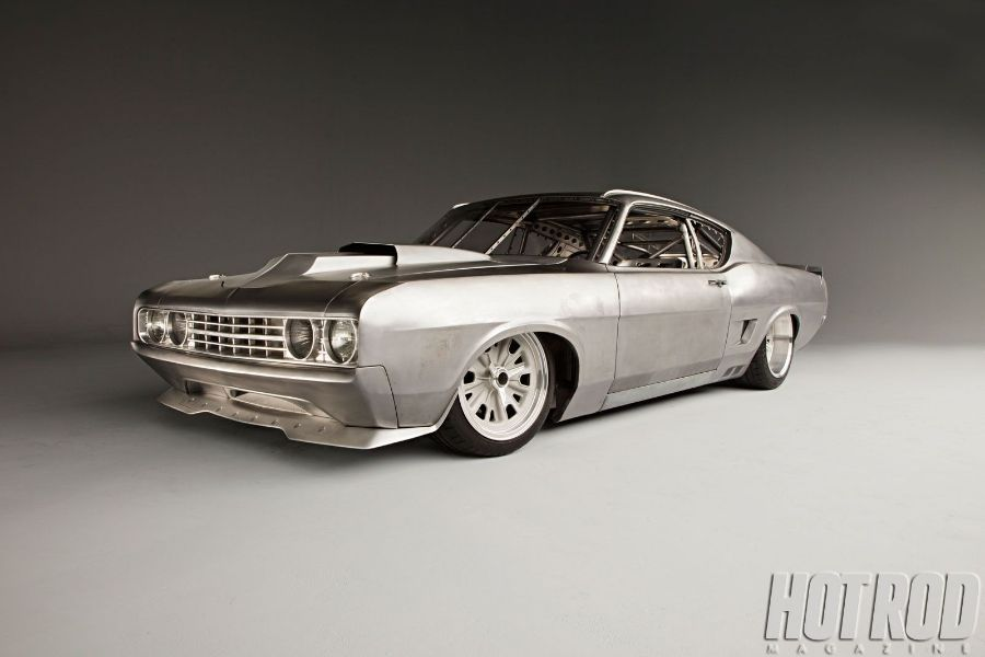 Unreal metal work from Troy Trepanier and Rad Rides by Troy ...