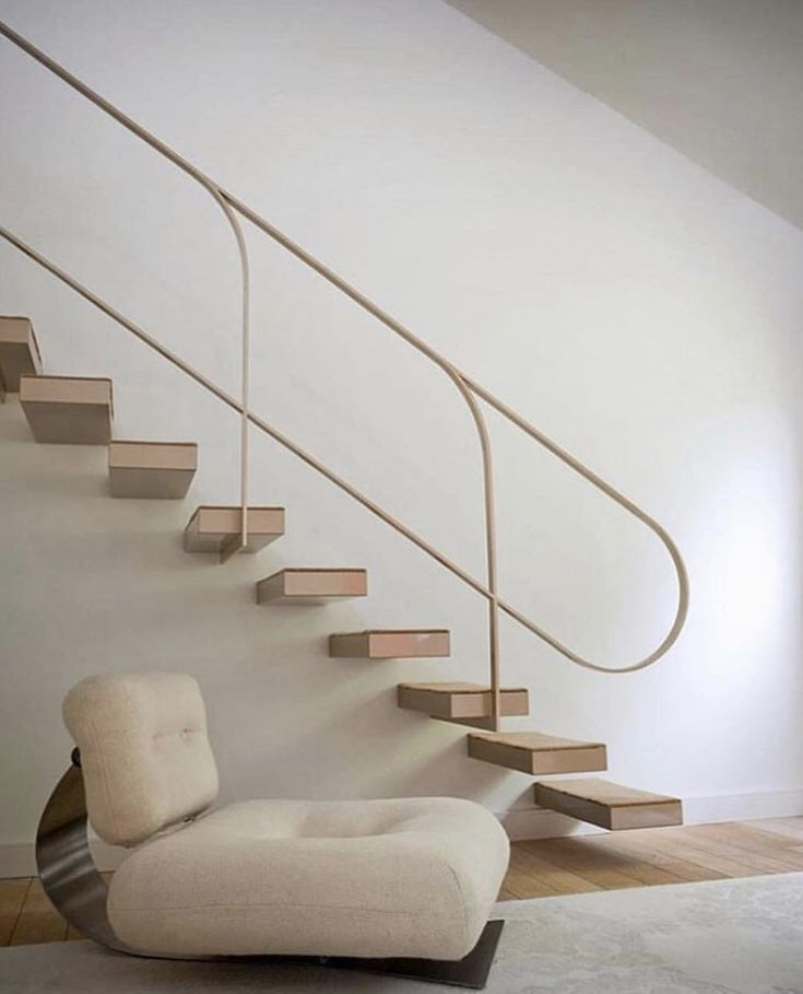 Staircase By Buttazzoni