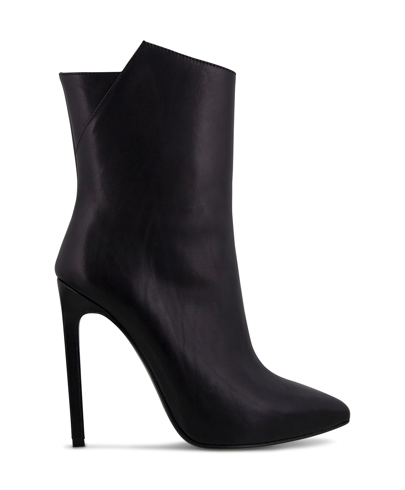 stylish Frappe Ankle Boots