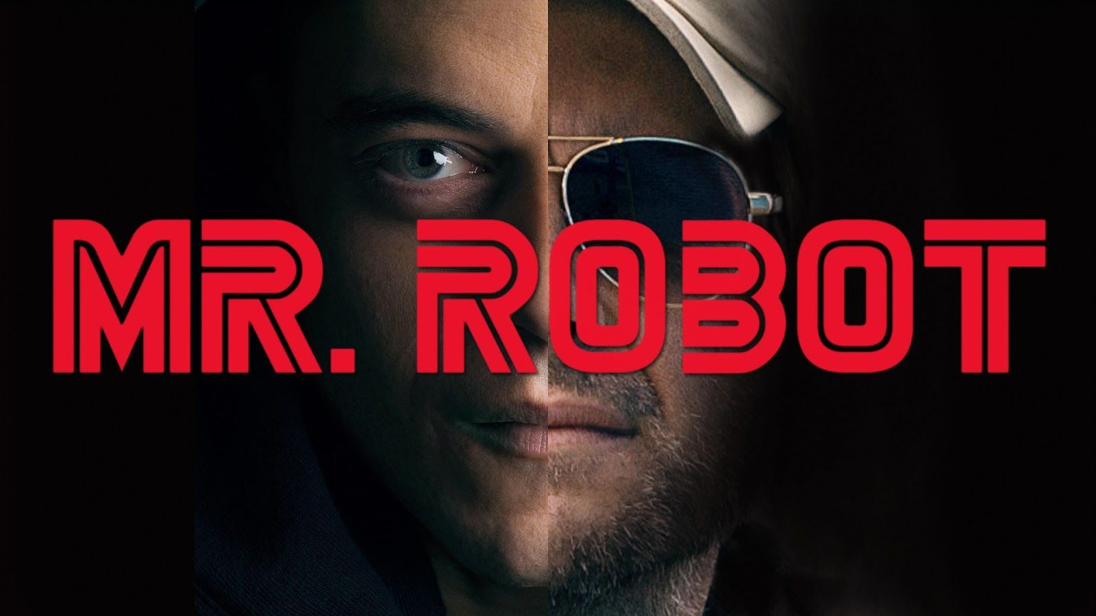 Mr Robot Wallpapers Hd Mr Robot Trailers Y Anarquia