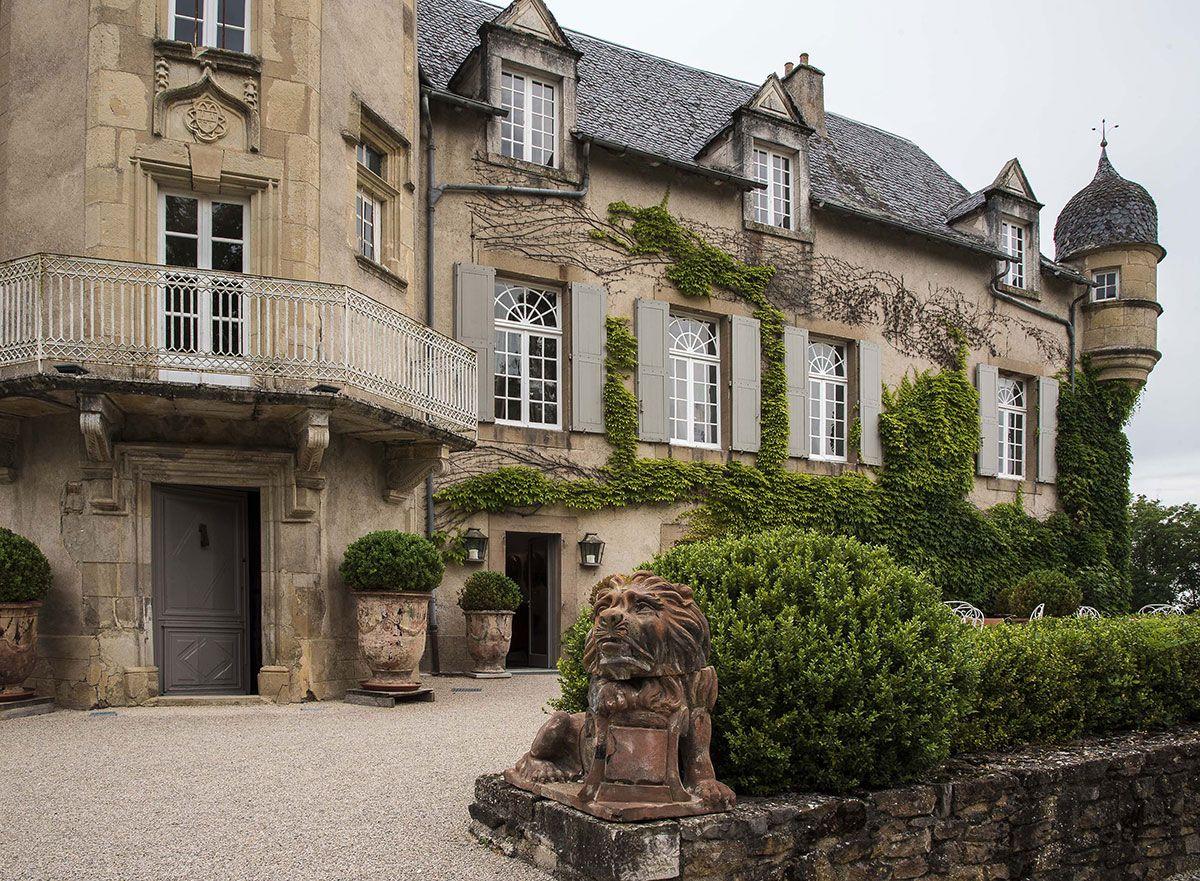 Décoratrice D Intérieur Rodez château de labro, rodez, aveyron | maison d'hôtes, maison