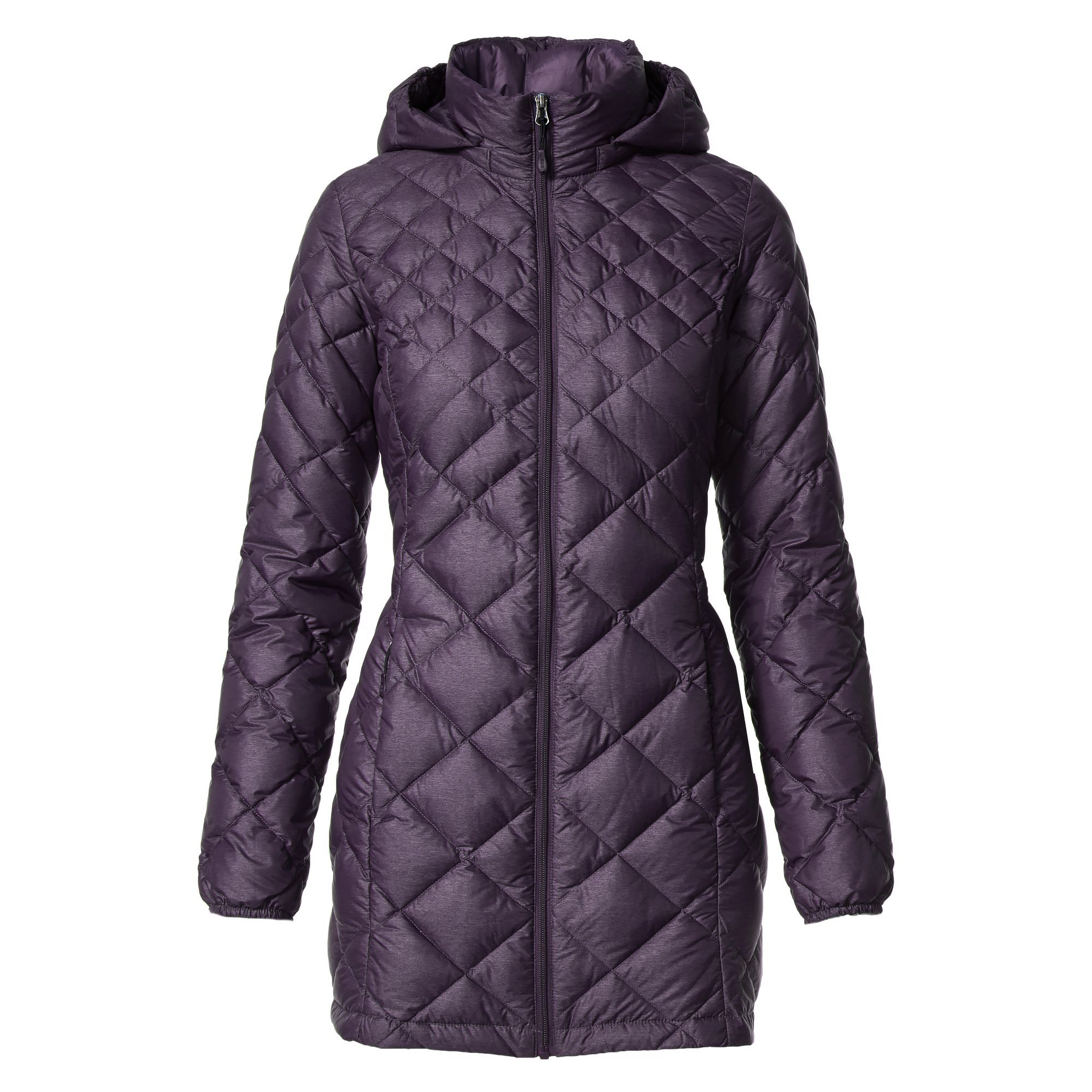 puffer quilt at trim cole coat sold hooded previously macy gallery fauxfurtrim clothing reaction quilted coats in faux lyst s kenneth product fur concord women