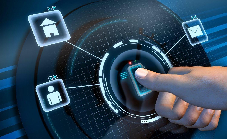 Biometric Technology Market Will Hit Big Revenues In Future Bayometric Hp Behaviosec In 2020 Biometrics Access Control System Access Control