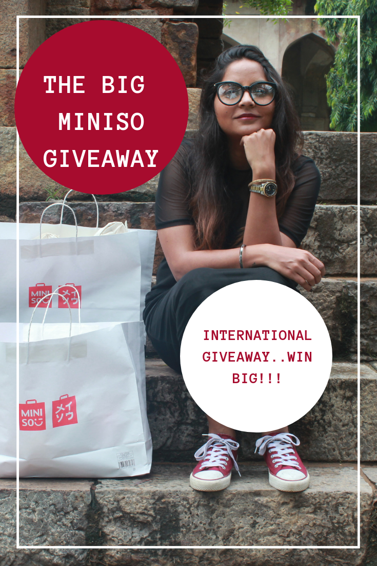 Do You Love Miniso Japan Then Participate In My Miniso