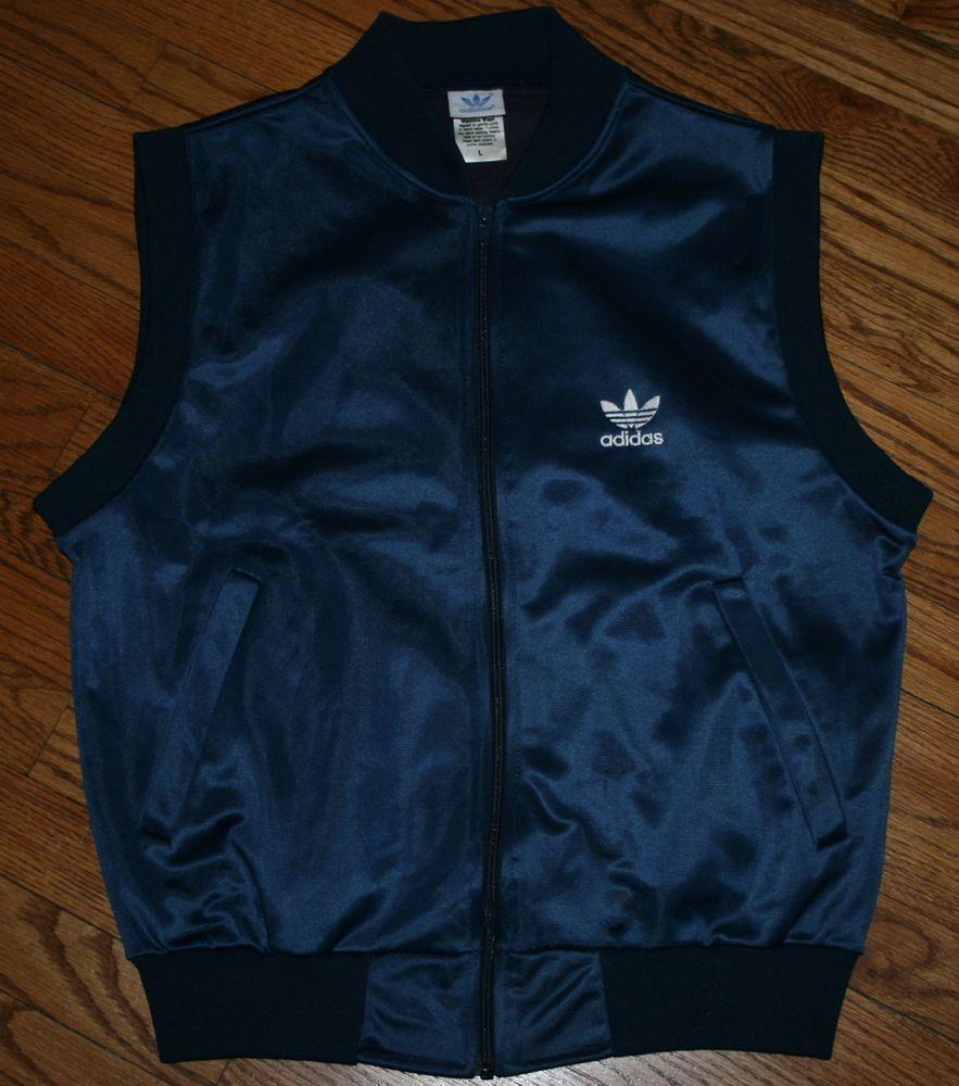 Inseguro segundo marioneta  Daily limit exceeded | Mens vest jacket, Vintage adidas, Vest jacket