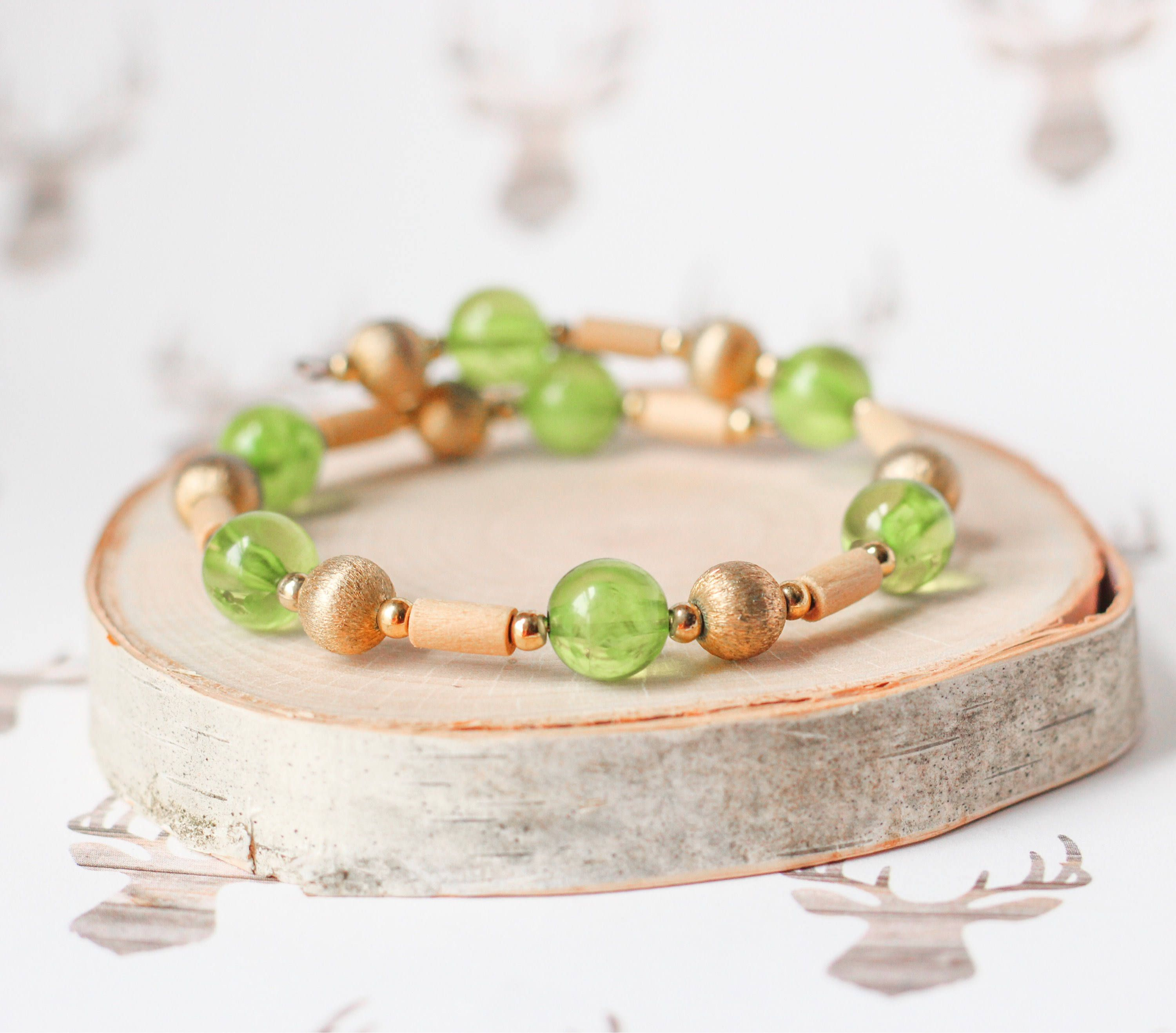 green image beaded original silk bracelets s fletch collections that wrap bracelet online lime products so