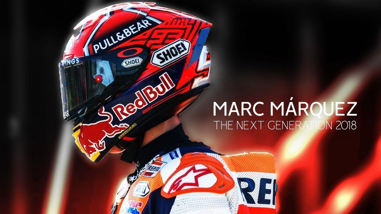 Marc Marquez 93 Background HD