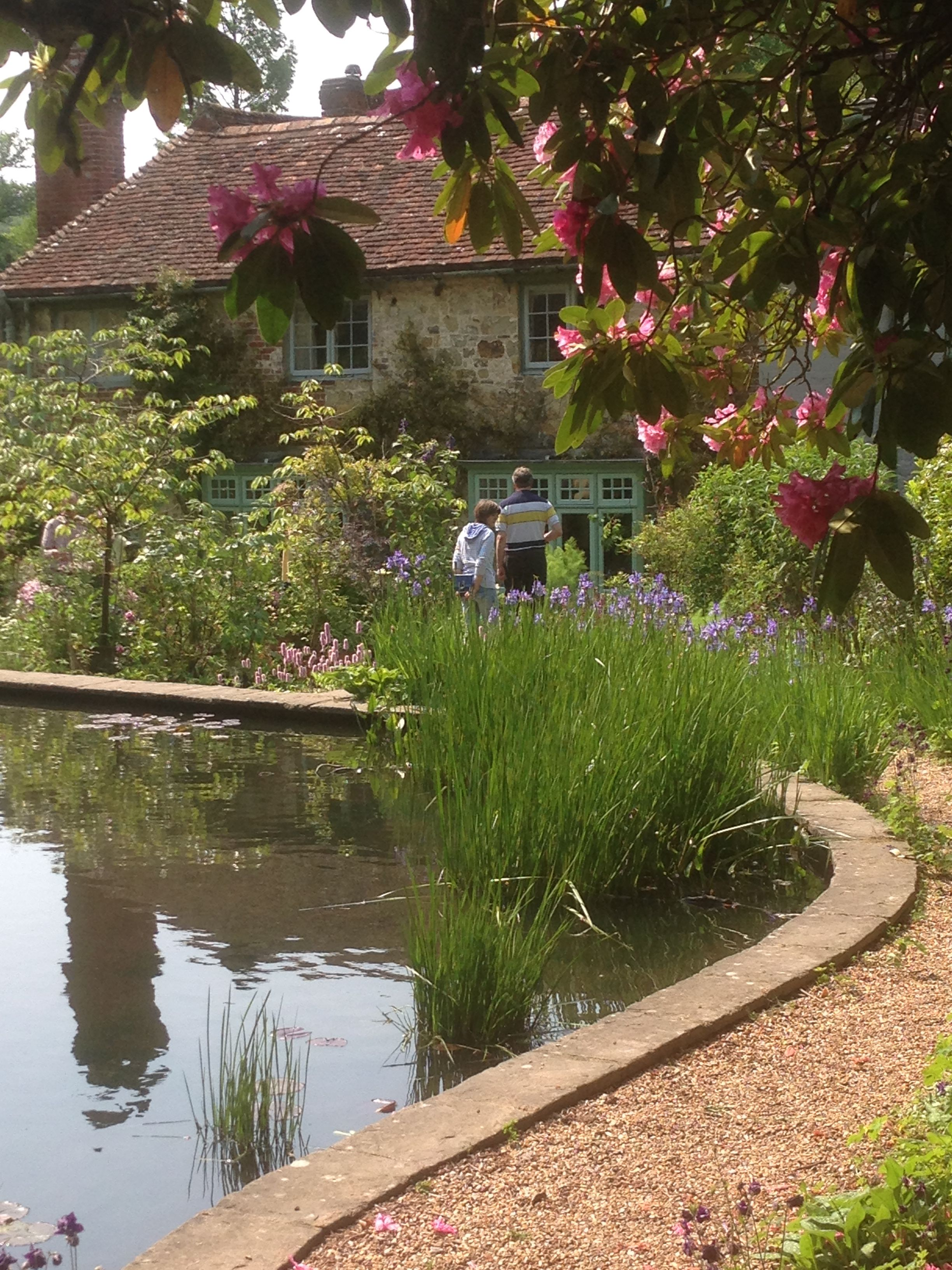 Lowder Mill, Haslemere | gardens featured in my blog | Pinterest ...